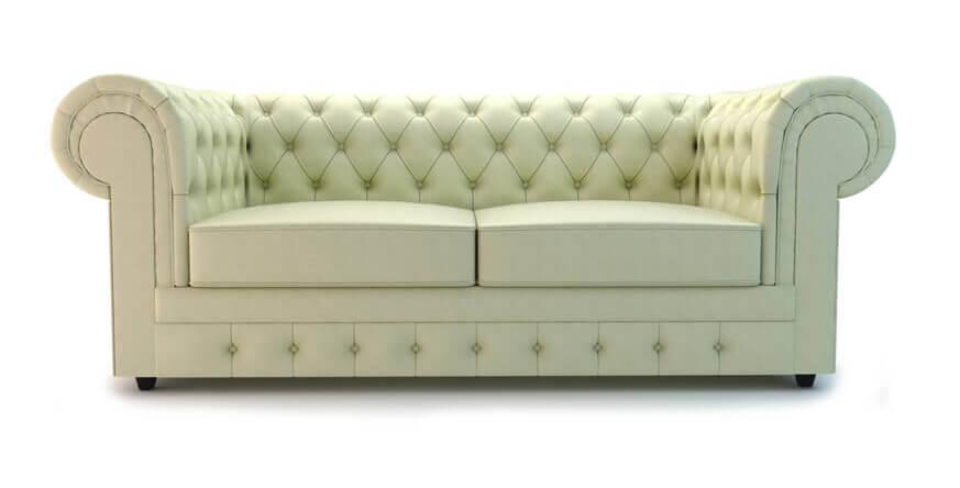 Нераскладной прямой диван