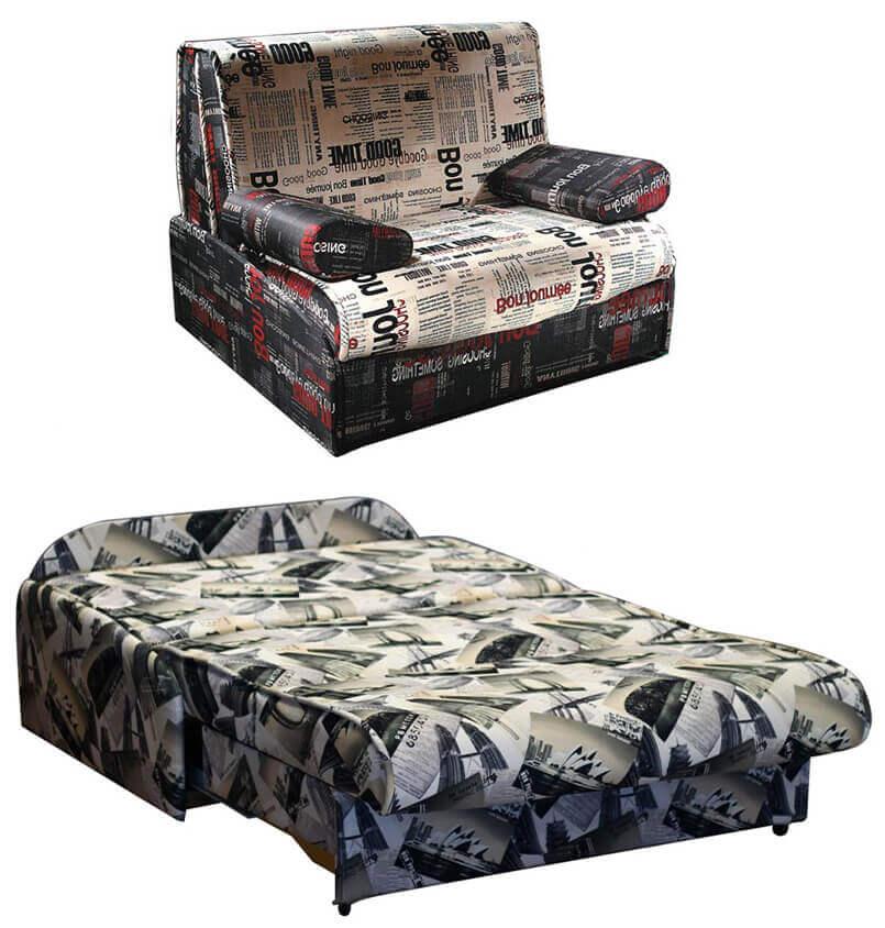 Выкатные диваны с ящиком