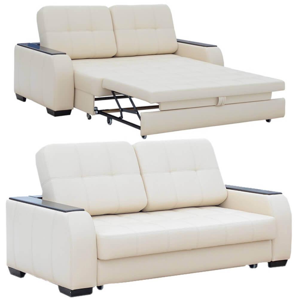 Выкатной диван 160 см шириной