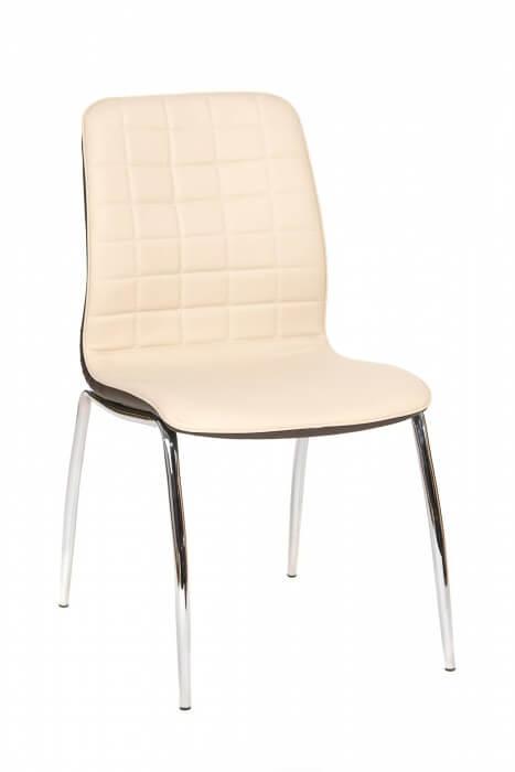 Мягкий кухонный стул