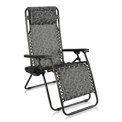 Кресло-шезлонг Фея-Релакс 3 мульти-позиционный