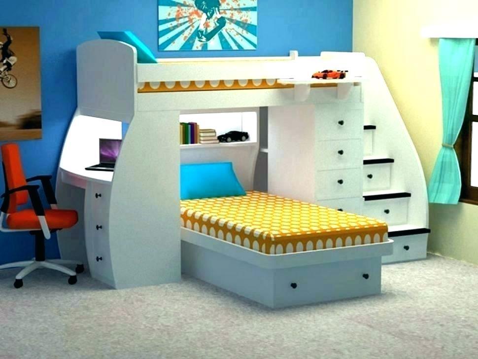 Детская двухъярусная кровать ОК-1