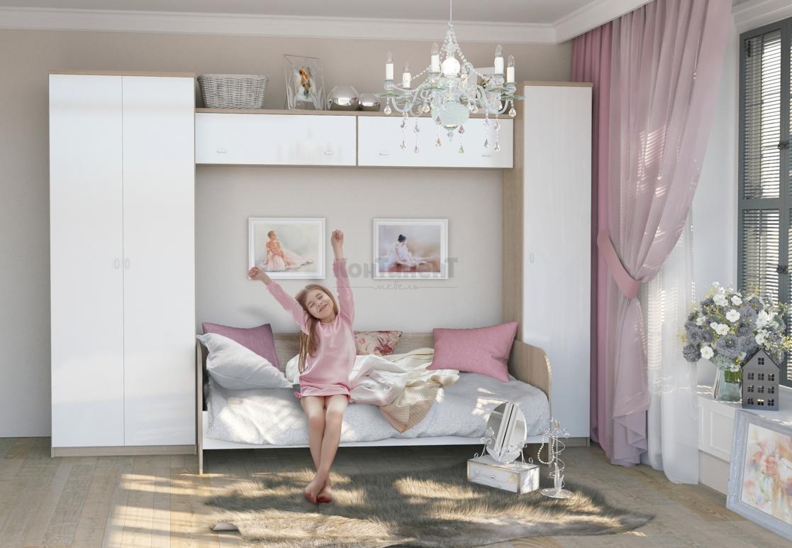 Детская комната Соло-5