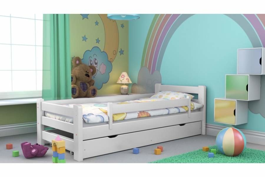 Детская кроватка Соня фото