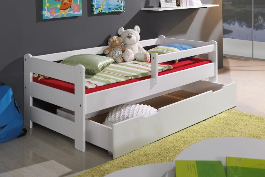 Детская кроватка Твинни
