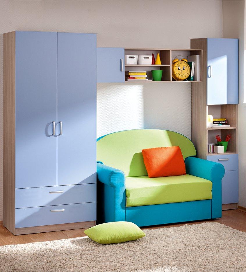 Детская комната Лотос-5