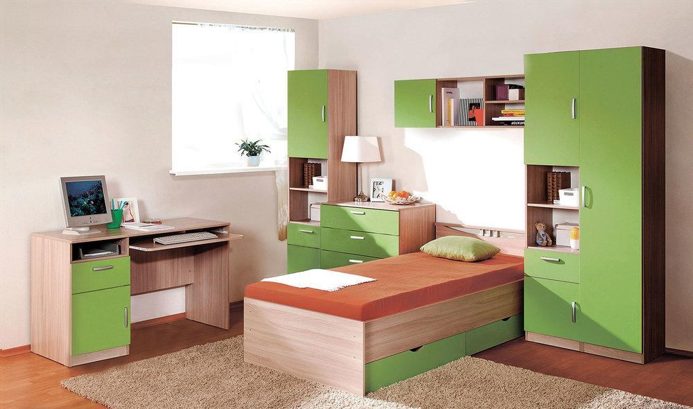 Детская комната Лотос-1