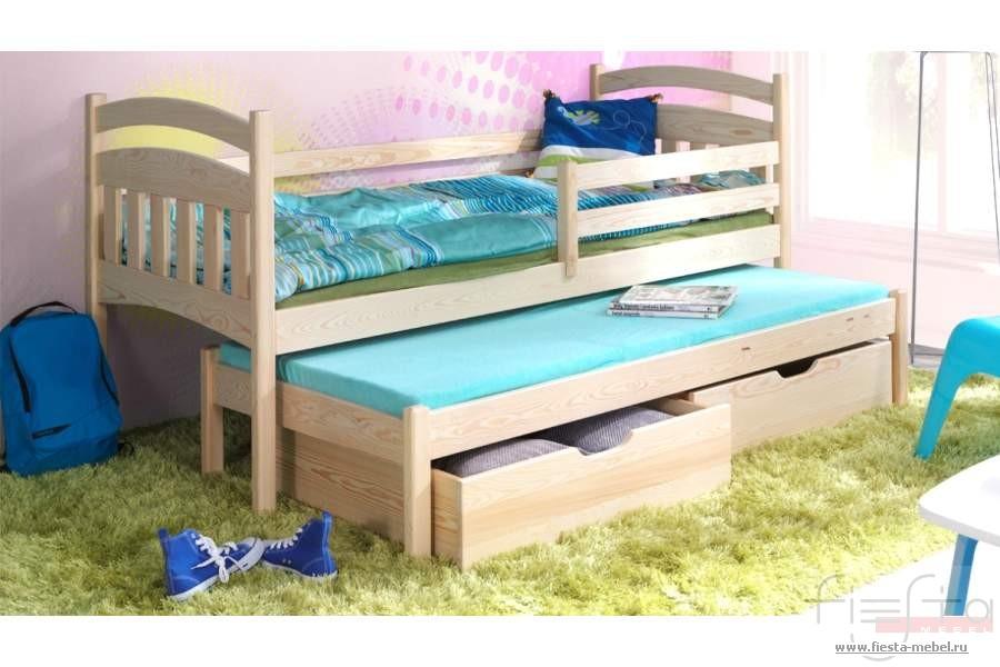 Детская кроватка Адель 2 фото