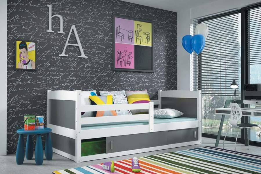 Детская кроватка Агата