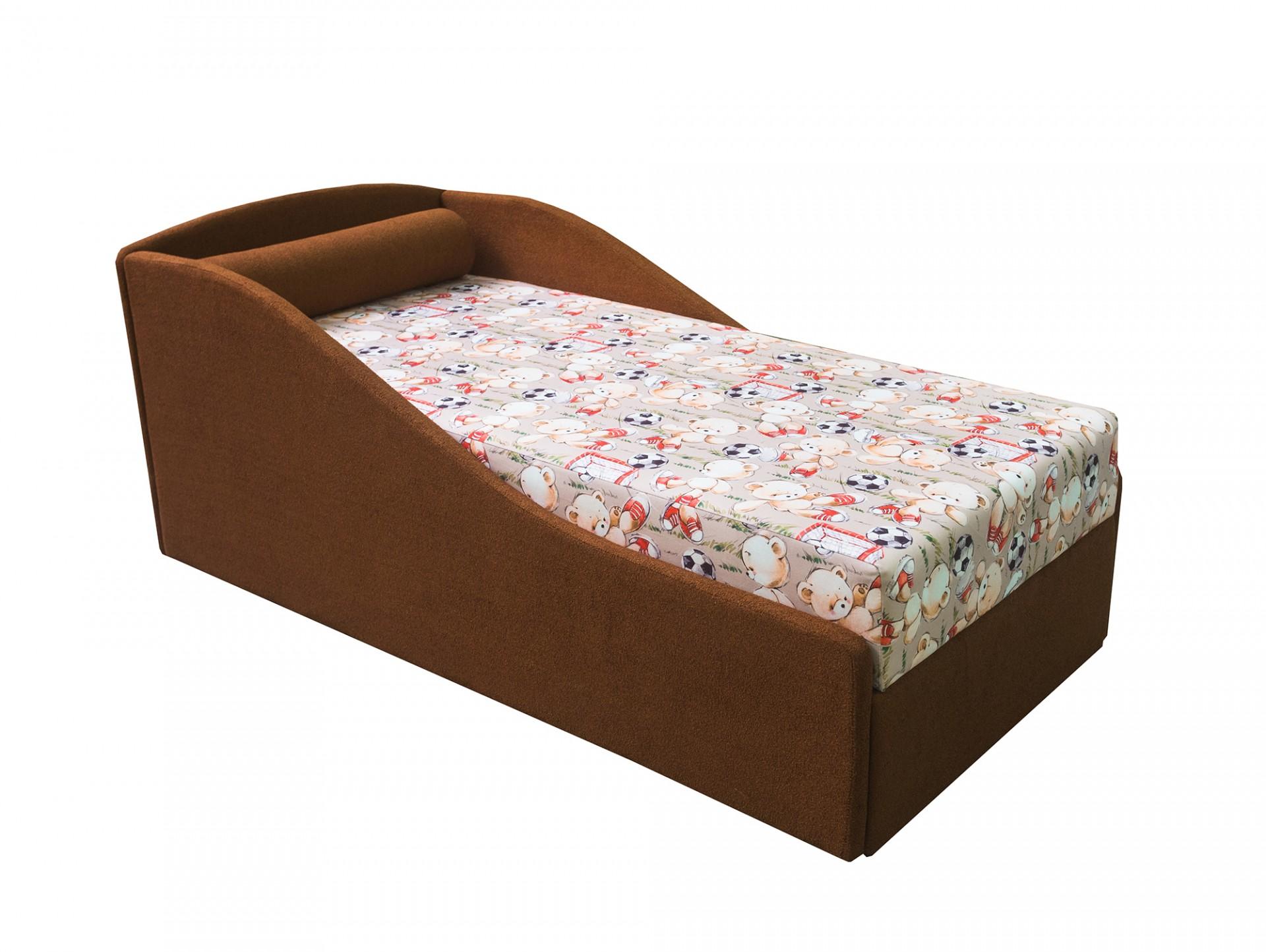 Детский диван Орбита
