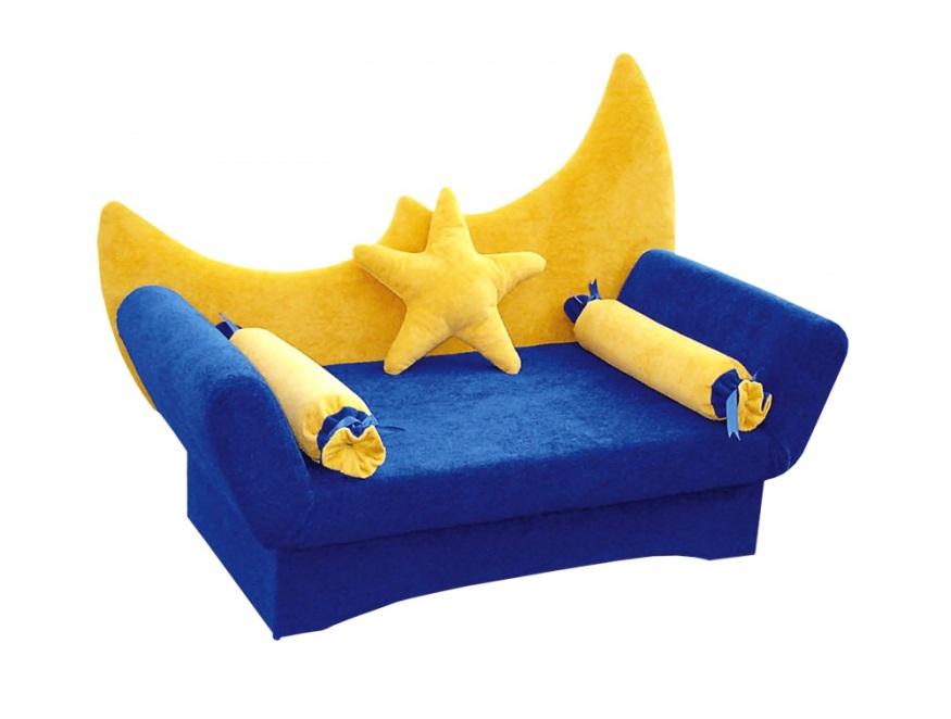 Детский диван Ночка фото