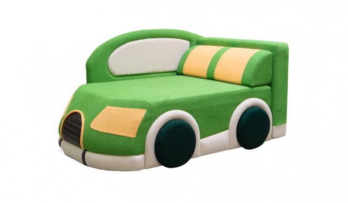 Детский диван Ралли