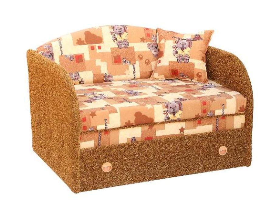 Детский выкатной диван Кроха — Детский диван Кроха