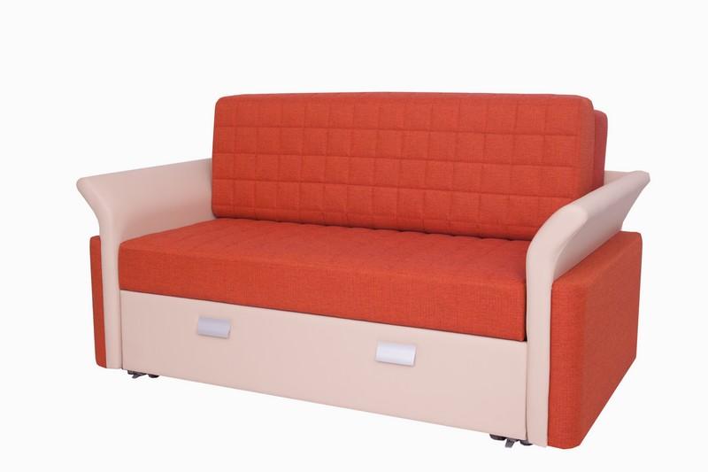 Выкатной диван Диана-2 фото