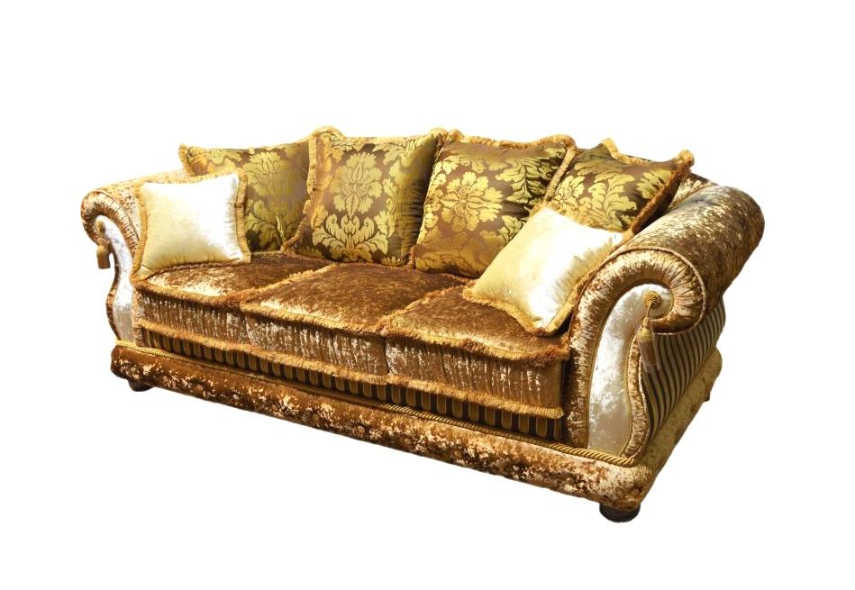 Классический диван Антонио — Диван раскладушка Антонио