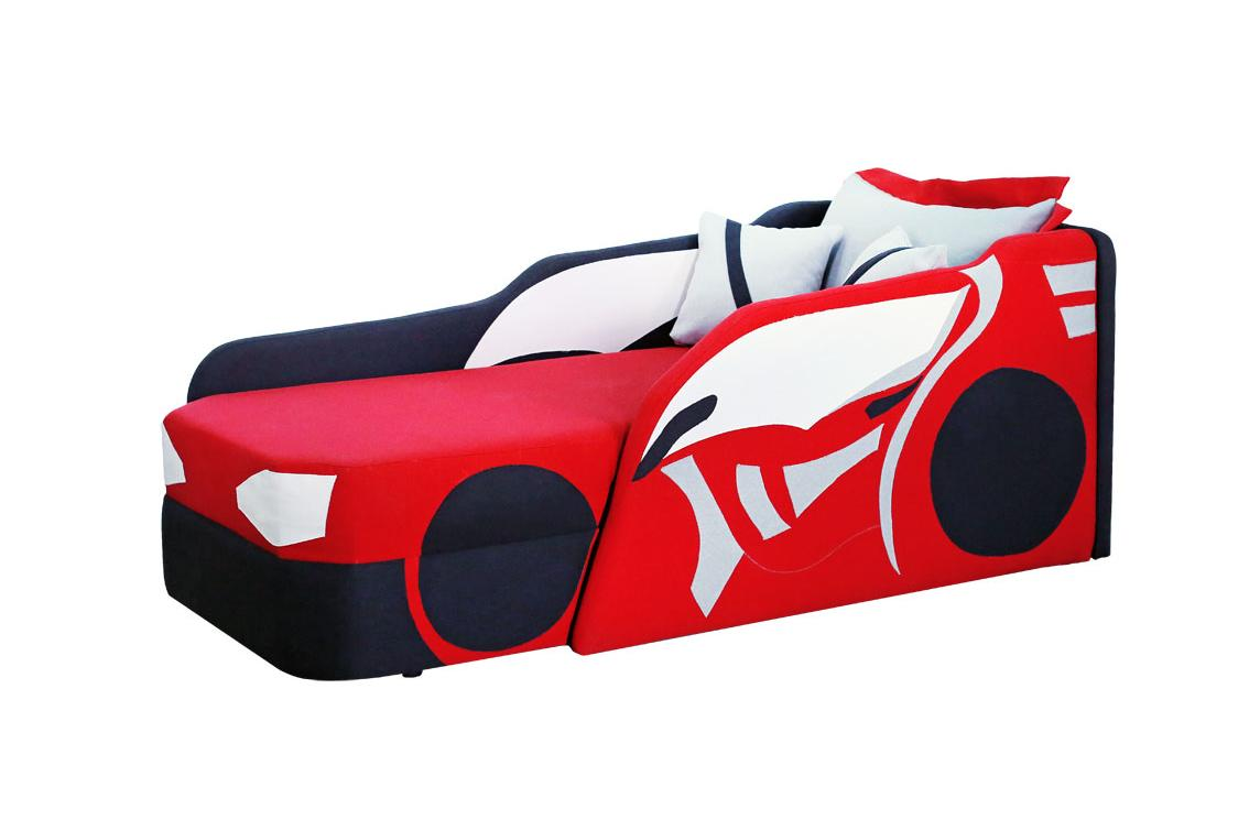 Детский диван Car фото