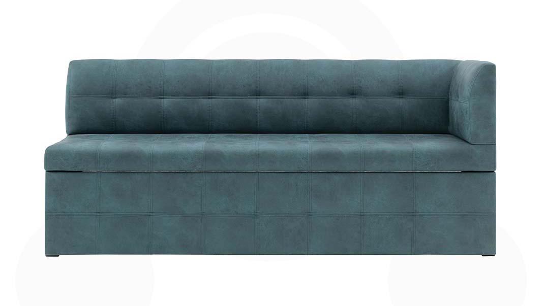 Кухонный диван Дублин с углом