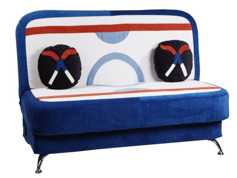Детский диван Хоккей