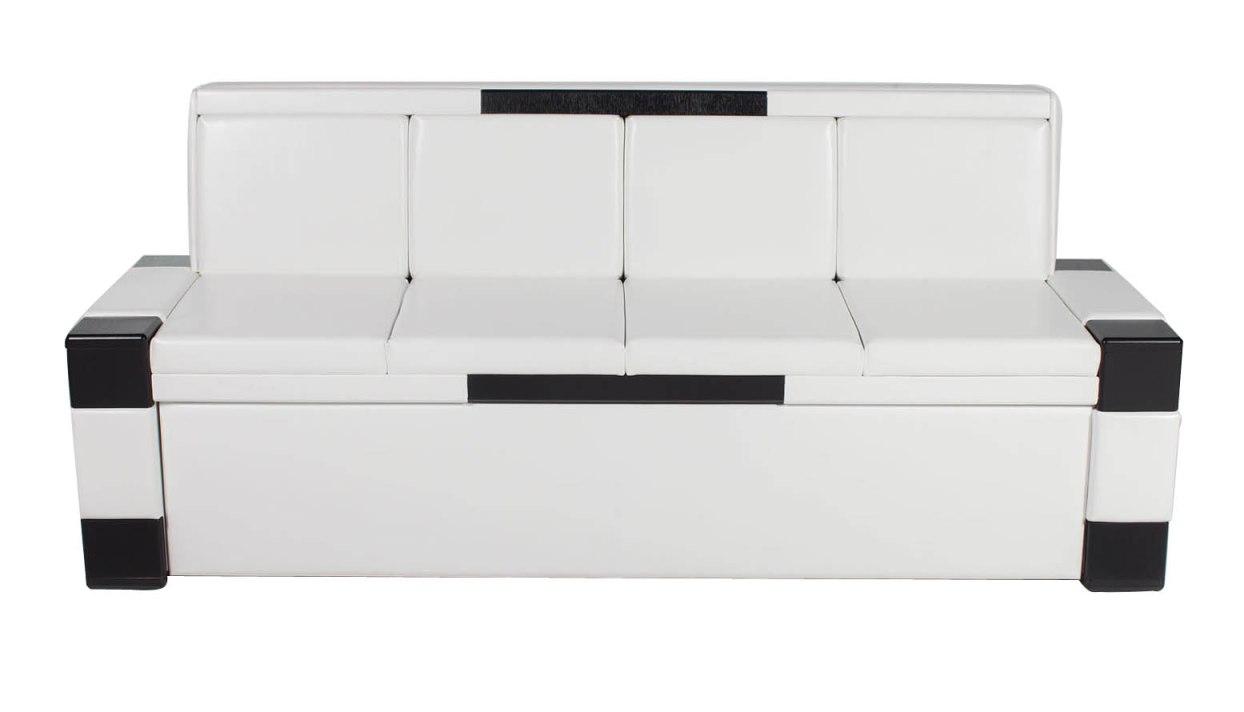 Кухонный диван Квадро фото
