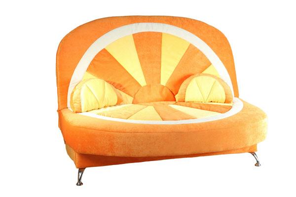 Детский диван Оранж
