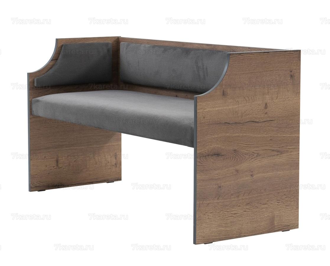 Кухонный диван Шерлок фото