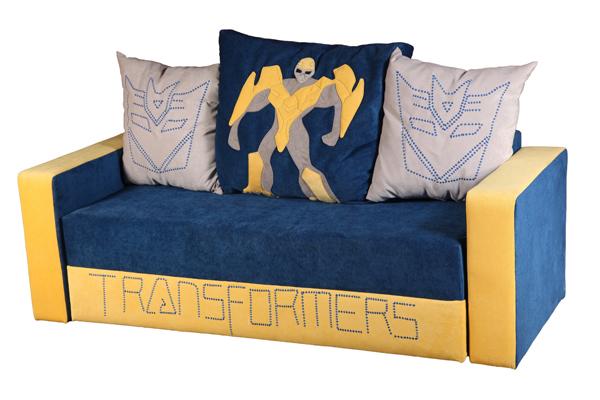 Детский диван Трансформер