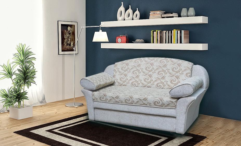 Выкатной диван Тюльпан
