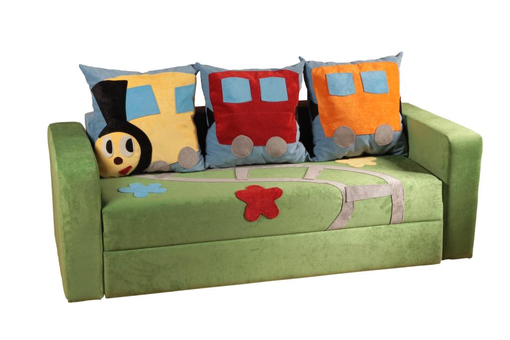 Детский диван Вилли
