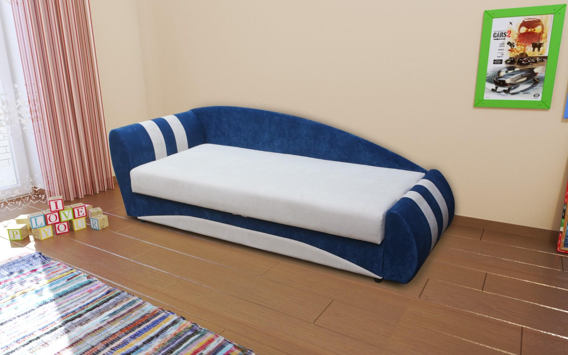 Детский диван Форсаж