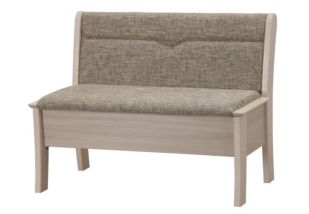 Кухонный прямой диван Этюд