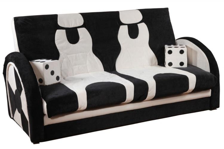 Детский диван Спорткар фото