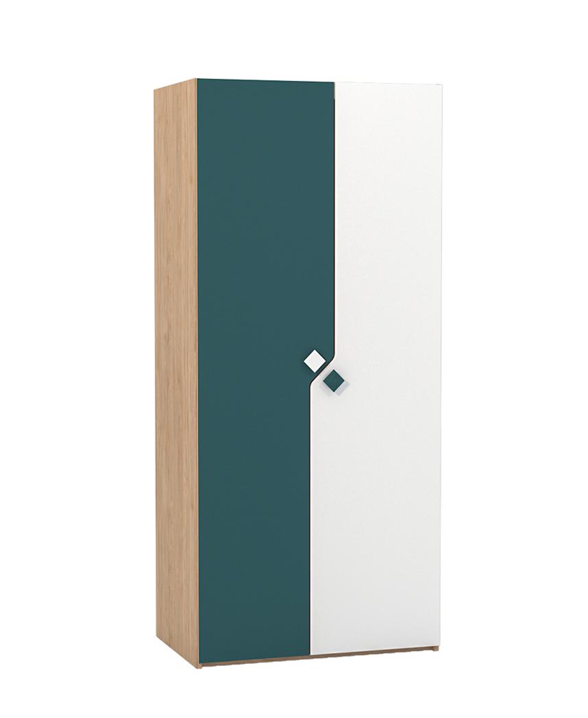 Шкаф для одежды Джуниор 13.122 фото