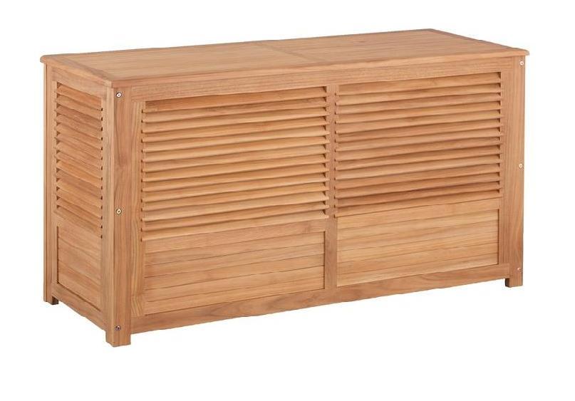 Ящик для подушек низкий Kettler — Ящик для подушек низкий