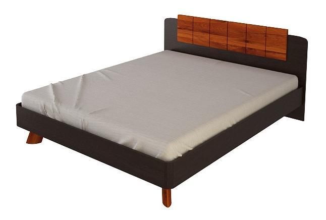 Кровать №18 (серия МК28)