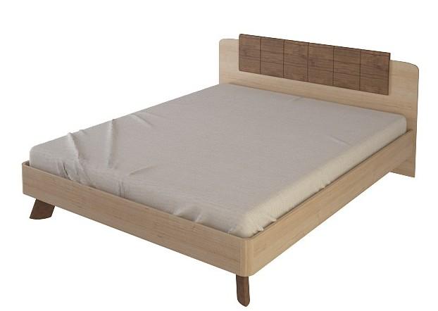 Кровать №18 (серия МК32) фото
