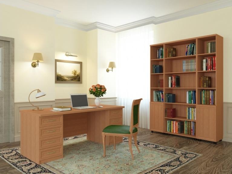 Кабинет-библиотека Премьер-5