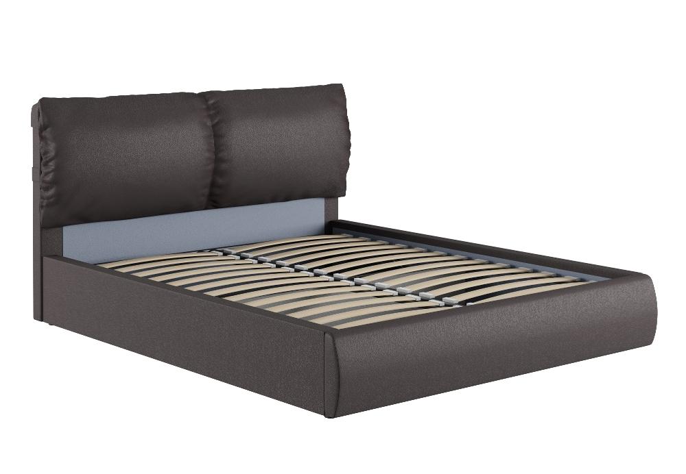 Интерьерная кровать Камилла фото
