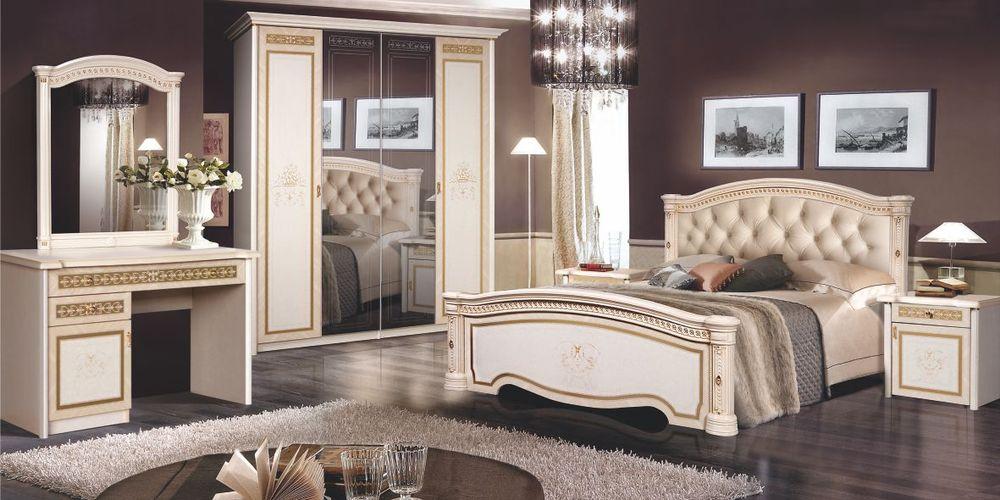 Спальня Карина-3-1 — Спальня Карина-3