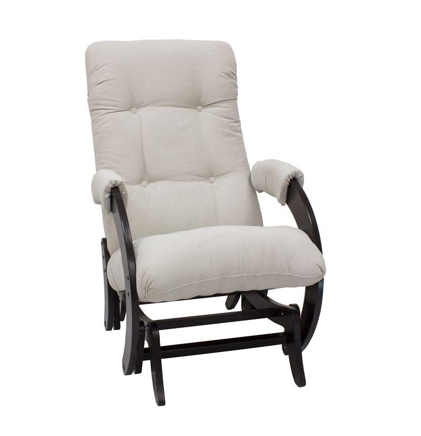 Кресло-качалка глайдер Комфорт 68