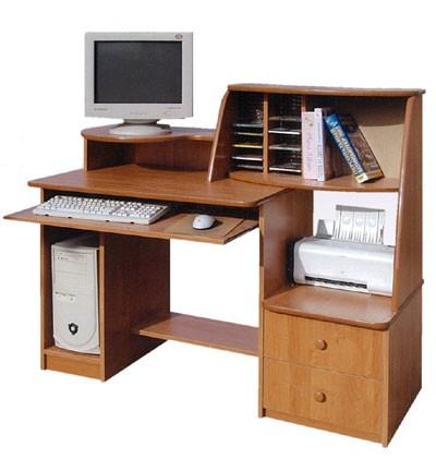 Стол для компьютера Mebelus 15680319 от mebel-top.ru