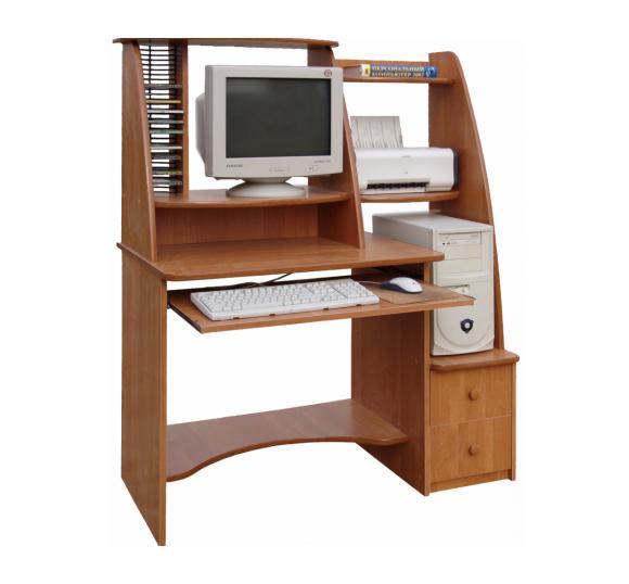 """Компьютерный стол Монако — Компьютерный стол """"Монако"""""""