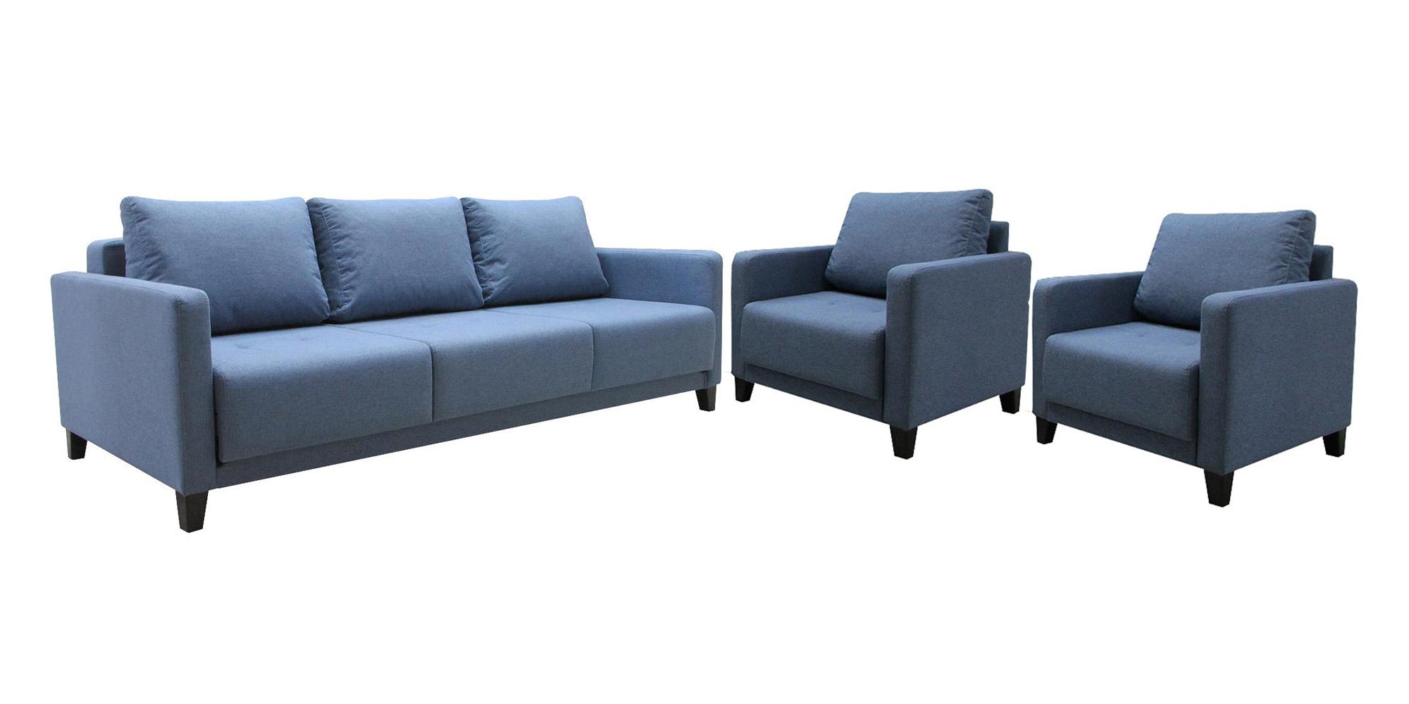 Комплект мягкой мебели Марис