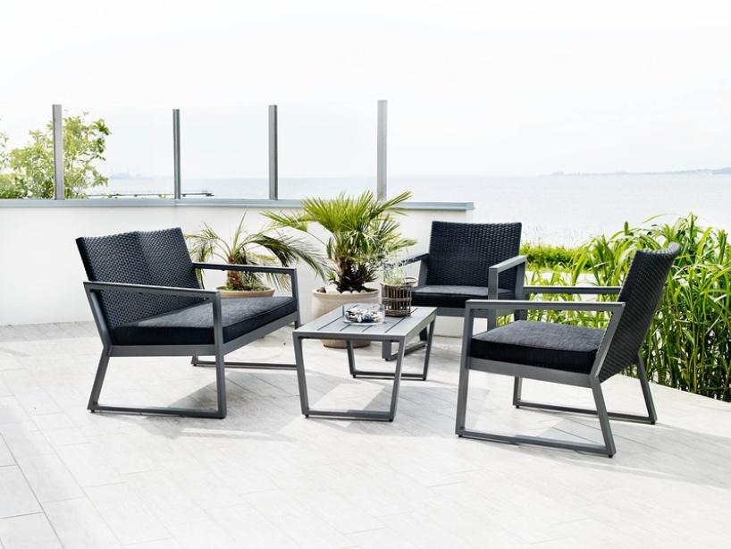 Комплект мебели Cadiz