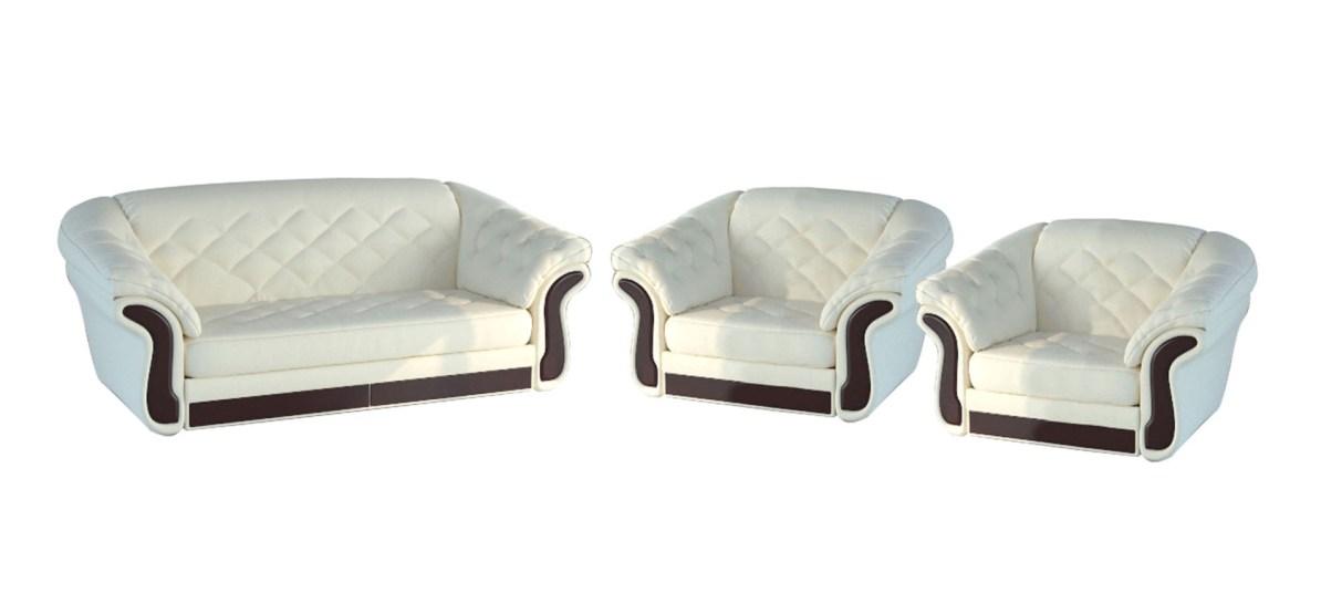 Комплект мягкой мебели Арес