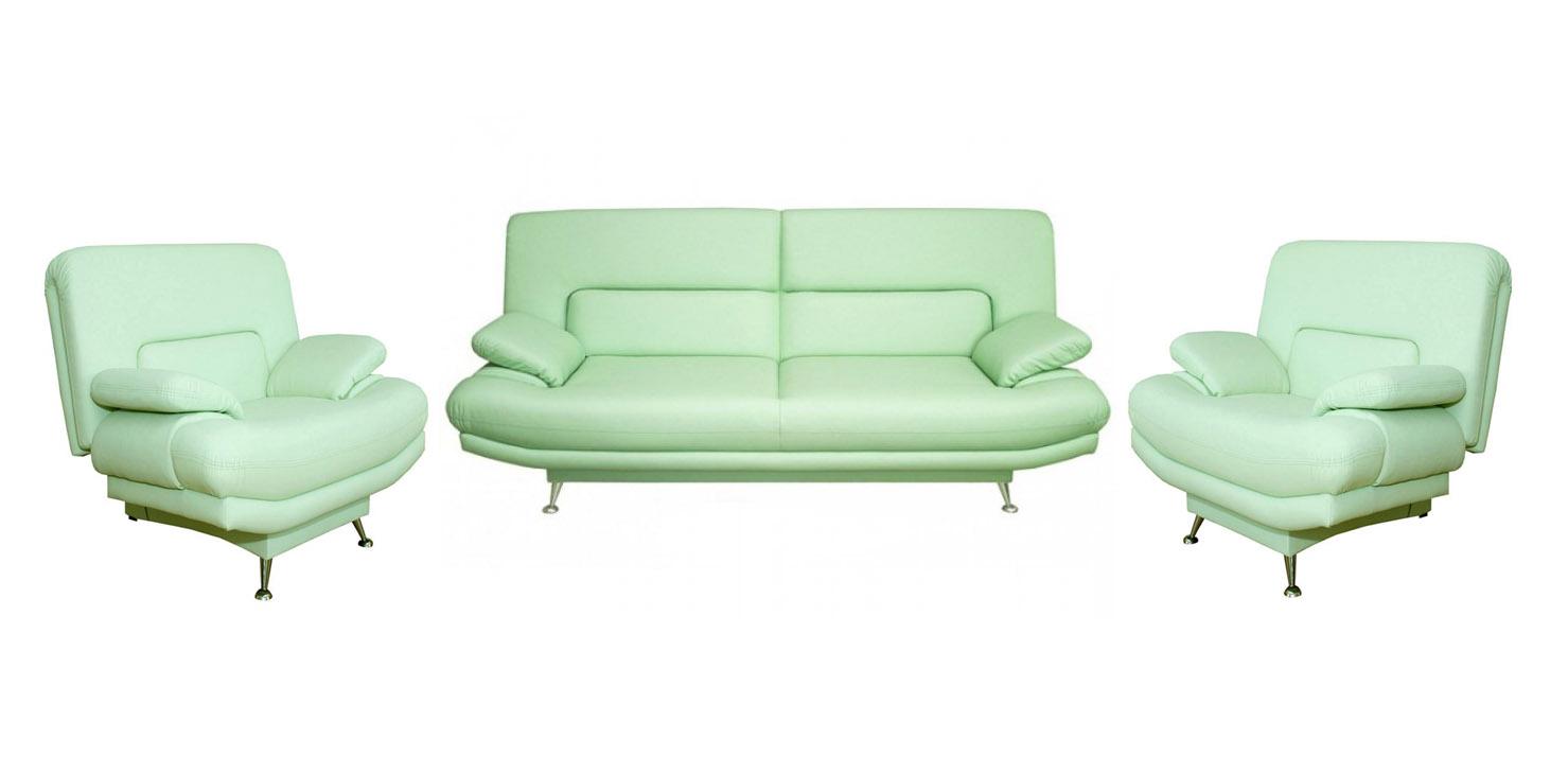 Комплект мягкой мебели Барселона фото