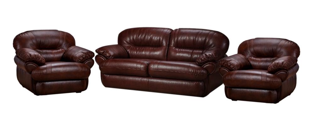 Комплект мягкой мебели Коломбо LAVSOFA