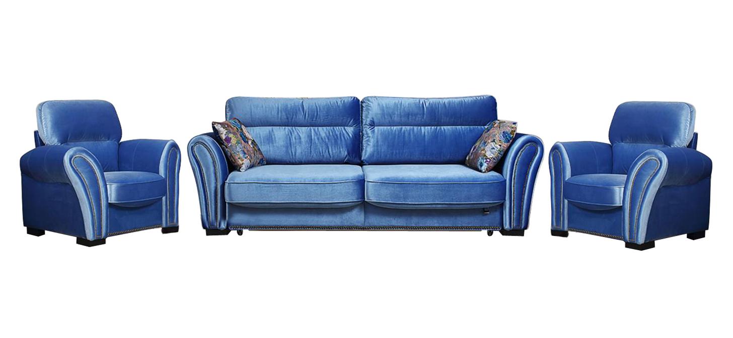 Комплект мягкой мебели Лион