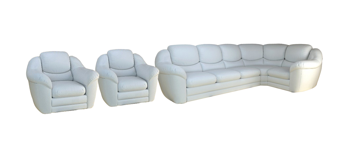 Комплект мягкой мебели Норда 2 LAVSOFA фото
