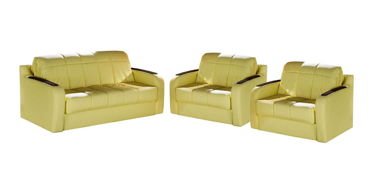 Комплект мягкой мебели Тифани