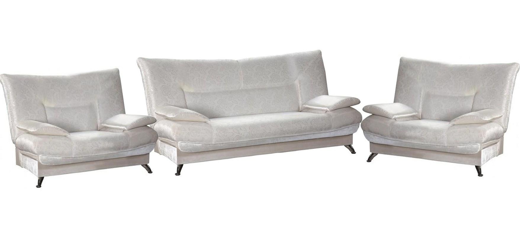 Комплект мягкой мебели Сатурн